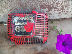 Shindaiwa 695 Chainsaw Starter cover only