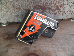 Lombard AP42D Chainsaw Clutch Cover