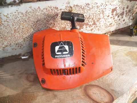 Pioneer Farmsaw Chainsaw Starter Assembly
