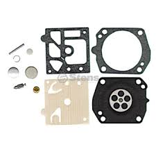 walbro K22-HDA carburetor gasket and diaphragm rebuild kit