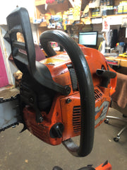 Husqvarna 346xp 50cc Complete Running Serviced Chainsaw 081900163