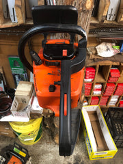 Stihl 010av Complete Running Serviced Chainsaw