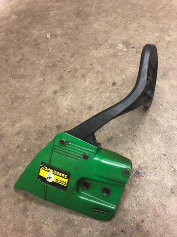 John Deere CS40 Chainsaw Chainbrake Assembly