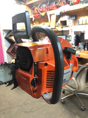 Husqvarna 55 Rancher Complete Running Serviced Chainsaw 032301802