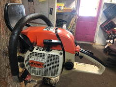 Stihl 028AV Complete Running Serviced Chainsaw