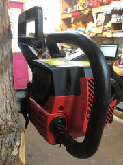 Jonsered 2036 Turbo Complete Running Serviced Chainsaw