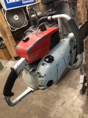 STIHL 090 COMPLETE RUNNING SERVICED CHAINSAW