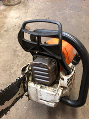 Stihl MS362CM Complete Running Serviced Chainsaw