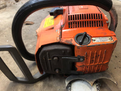 Husqvarna 181SE Complete Running Serviced Chainsaw