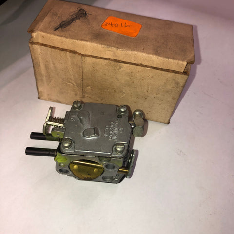 Poulan 245A, 306A Chainsaw Tillotson Carburtor NEW 34016 (P-795)