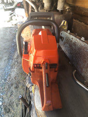 Husqvarna 272XP Complete Running Serviced Chainsaw 6230624