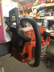 Husqvarna 353 Complete Running Serviced Chainsaw