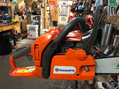 Husqvarna 435 Complete Running Serviced Chainsaw