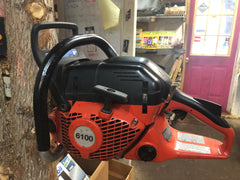 Dolmar PS-6100 Complete Running Serviced Chainsaw 2014.11444707
