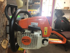 Stihl MS310 Complete Running Serviced Chainsaw