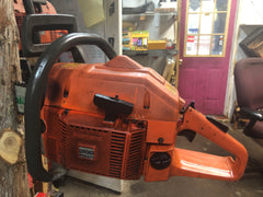 Husqvarna 266XP Complete Running Serviced Chainsaw