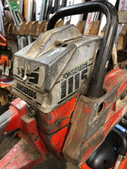 Jonsered 111s Complete Original Chainsaw