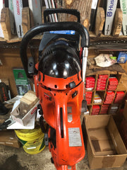 Dolmar PS6400H Complete Running Serviced Chainsaw