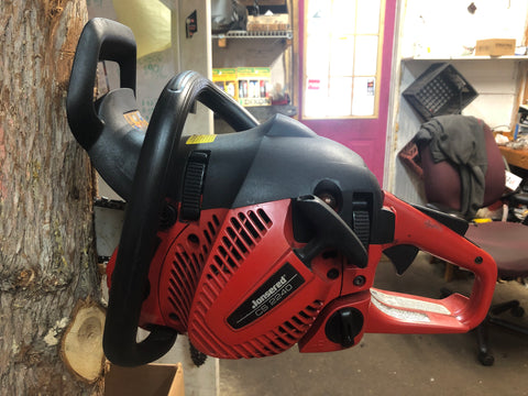 Jonsered CS2240 Complete Running Serviced Chainsaw
