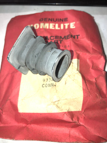 Homelite 410 Chainsaw Intake Boot 93327 NEW (Box 202)