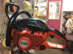 Dolmar PS-5105 Complete Running Serviced Chainsaw 2012.09271894