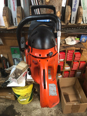 Dolmar PS6400 Complete Running Serviced Chainsaw