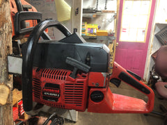 Jonsered 670 Super II Complete Running Serviced Chainsaw
