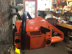 Husqvarna 154SE Complete Running Serviced Chainsaw