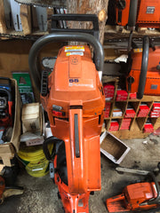 Husqvarna 55 Complete Running Serviced Chainsaw 8082766