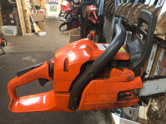 Husqvarna 340 Complete Running Serviced Chainsaw