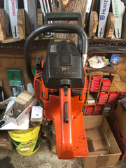 Husqvarna 61 Complete Running Serviced Chainsaw