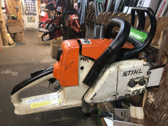 Stihl MS260 Complete Running Serviced Chainsaw