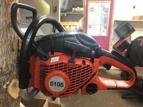 Dolmar PS-5105 Complete Running Serviced Chainsaw