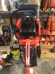 Jonsered 70E Complete Running Serviced Chainsaw
