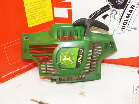 John Deere 3816 Chainsaw Starter Assembly