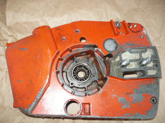 JOBU L 86 Crank Case chainsaw Half with Bar Studs
