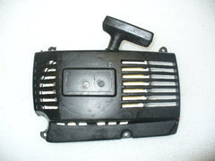partner s50, f55 chainsaw complete starter assembly