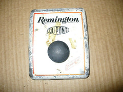 Remington PL-4 chainsaw air filter cover assembly
