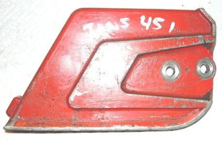 Jonsered Jonsereds 451 E EV Chainsaw Clutch Cover/Side
