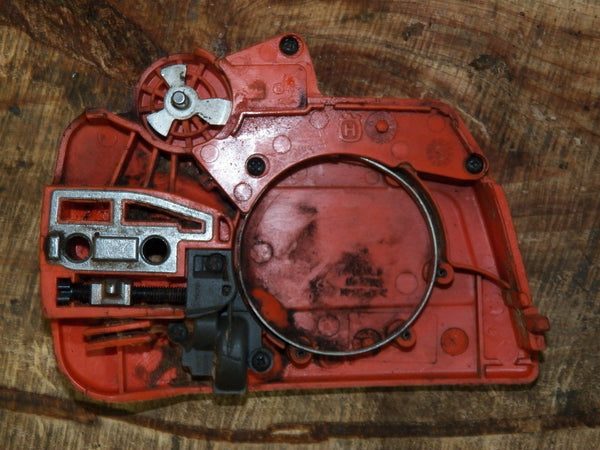 Husqvarna 235 Chainsaw Clutch Cover Chainbrake Ezt Type