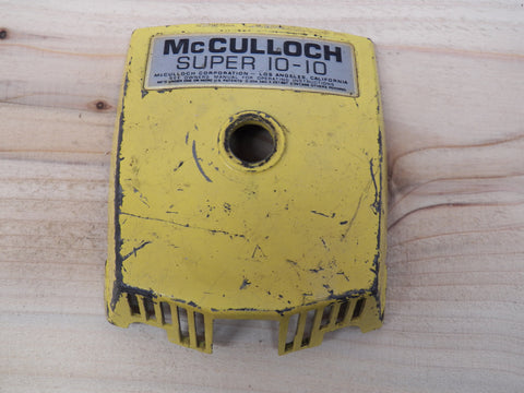 NOS Mcculloch latch pin 85451 mcculloch VINTAGE CHAINSAW