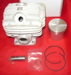 stihl 046, ms460 chainsaw 52mm piston and cylinder kit new 1128 020 1221
