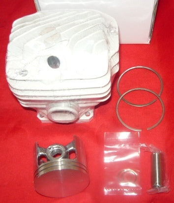 stihl 044, ms440 chainsaw 50mm piston and cylinder kit new 1128 020 1227