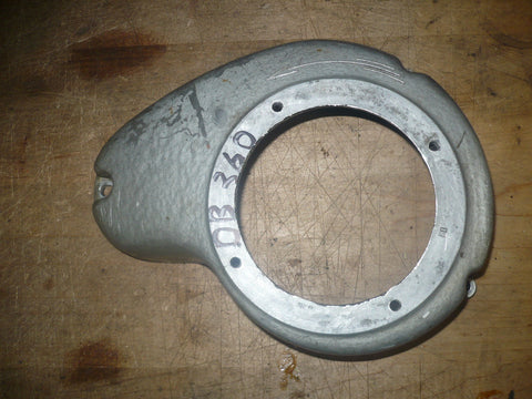 David Bradley 360 Chainsaw Flywheel Shroud