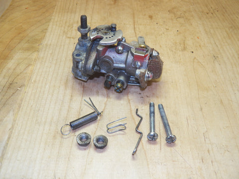 Craftsman Roper D-44 Chainsaw Power Products Carb
