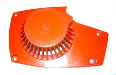 Homelite Super EZ Chainsaw Late Model/Plastic Recoil Starter Cover Only