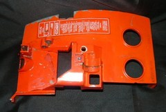 roper built craftsman 3.7 chainsaw top cover shroud