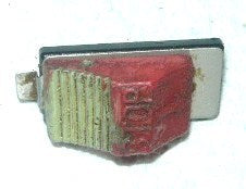 John Deere 60 V Chainsaw Ignition Off Switch