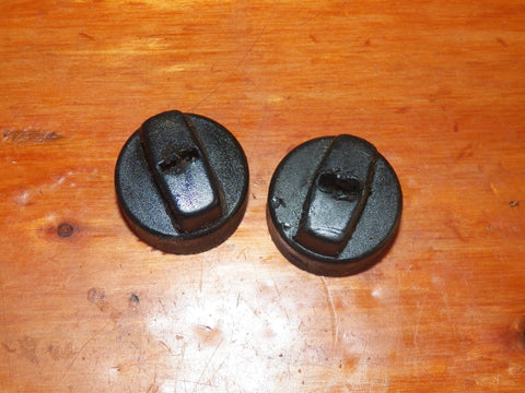 Partner 400 Chainsaw Filler Cap Set