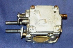 echo cs 602 vl chainsaw carburetor